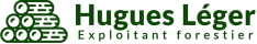 Sapins de noël bois de chauffage Hugues Léger Allonville Amiens